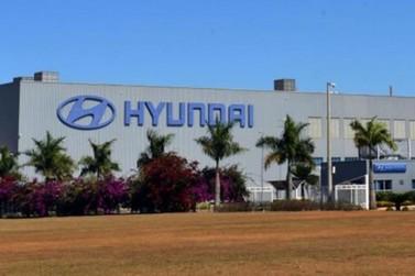 Hyundai abre vagas de emprego em Piracicaba