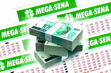 Mega-Sena acumulada pode pagar R$ 34 milhões neste sábado (20)
