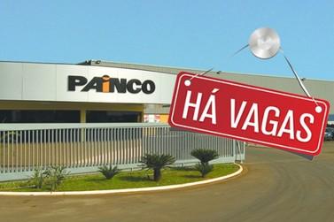 PAINCO tem oportunidade de emprego em Rio das Pedras