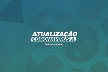 Rio das Pedras confirma mais 2 mortes por coronavírus; cidade totaliza 41 óbitos