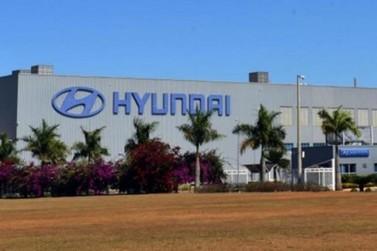 Hyundai tem seis vagas para fábrica de Piracicaba (SP)