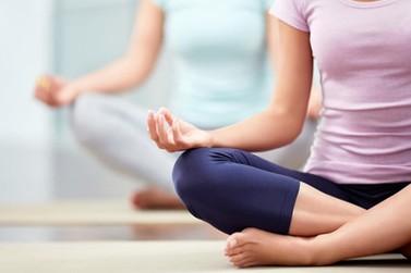 Você conhece os benefícios da Yoga?