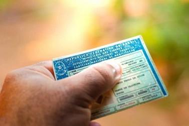 CNH pode ter validade de 12 anos por conta da pandemia e de novas regras
