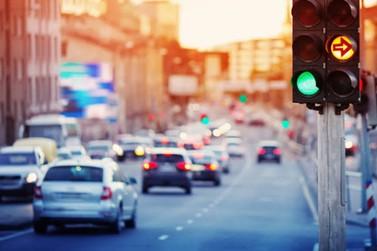 Nova lei de trânsito entra em vigor nesta segunda-feira (12/04)