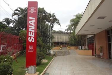 SENAI Vila oferece curso gratuito com vagas limitadas; confira
