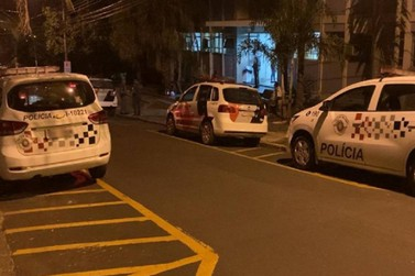 Vendedor de caldo de cana, é assaltado na entrada da cidade de Rio das Pedras