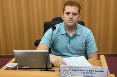 Vereador questiona aumento nas contas de água dos Riopedrenses