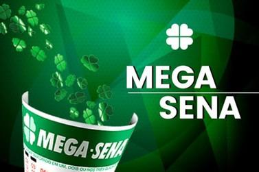 Mega-Sena acumula e deve pagar R$ 20 milhões neste sábado
