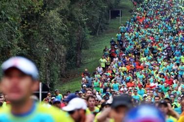12ª Meia Maratona das Cataratas teve santahelenenses no pódio