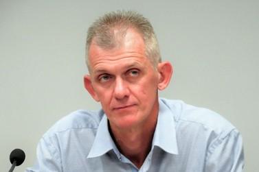 Vereadores não aprovam cassação do vereador Adelar Neumann