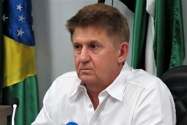 Câmara de Marechal Cândido Rondon absolve vereador Nilson Hachmann