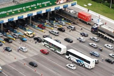 Paraná terá novos pedágios em mais seis rodovias, anuncia governo