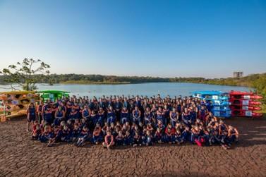 Projeto Meninos do Lago será replicado no Rio de Janeiro