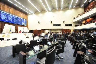 Fim da licença-prêmio para servidores estaduais; veja como cada deputado votou