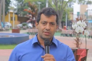 Operação do Gaeco afasta prefeito de Iporã e cumpre mandados de prisão e busca