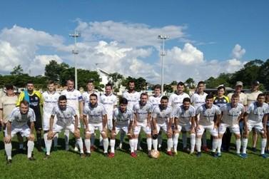Incas e Cafelândia empatam primeiro jogo final da XI Copa AMOP