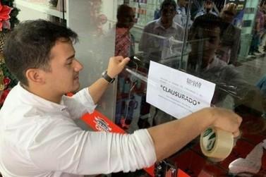 Defesa do Consumidor fecha loja do Paraguai onde brasileiro foi espancado