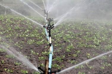 Estabelecimentos com uso de agricultura irrigada crescem mais de 50% em 11 anos