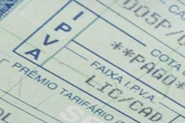 Golpistas usam boletos do IPVA para roubar vítimas. Veja como funciona