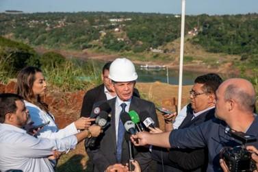 Margem brasileira de Itaipu triplica investimentos no Oeste do Paraná em 2019