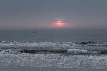 Marinha alerta para ciclone subtropical que pode atingir o Paraná