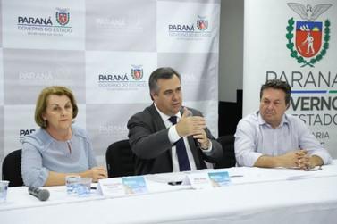 Paraná não tem casos suspeitos de coronavírus, confirma Secretaria de Saúde