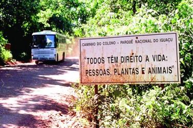 Reabertura da Estrada do Colono é assunto da primeira reunião da AMOP em 2020