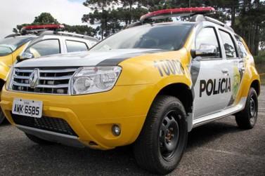 Rondonense é feita refém por aproximadamente quatro horas; Honda/CR-V é roubado