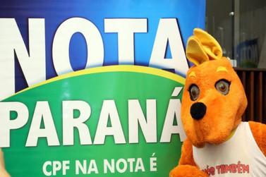 Fazenda mantém devolução de partes do ICMS do Nota Paraná