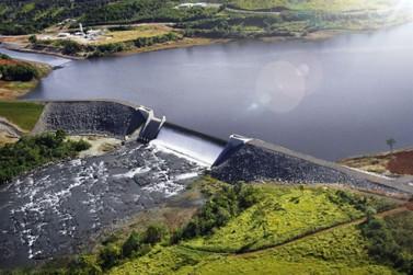 Governo do Paraná autoriza construção de 15 pequenas usinas hidrelétricas