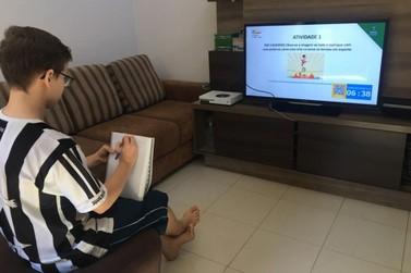 Aula Paraná supera 90% da rede e é um dos melhores sistemas do País