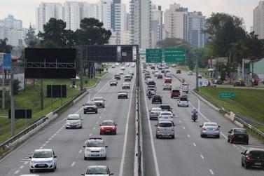 BR-277 totalmente duplicada no Paraná é a proposta do novo pedágio