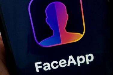 Conheça os riscos que você corre ao usar o FaceApp