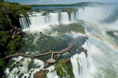 Foz do Iguaçu reabre para o turismo e aplicará testes de Covid-19 em visitantes
