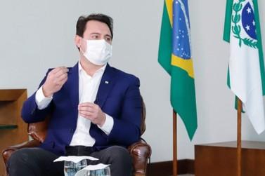 Governo do Paraná nega que haverá lockdown generalizado por enquanto