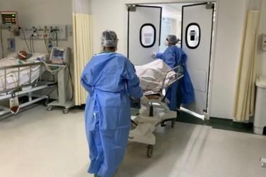 Hospitais do PR podem ficar sem remédios para ventilação mecânica