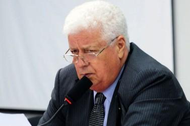 Morre com coronavírus o ex-deputado federal Nelson Meurer
