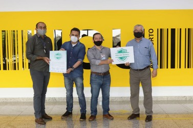 Aeroporto de Foz é o primeiro do Brasil a receber certificação contra Covid-19