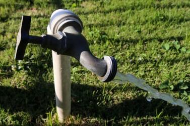 Após críticas, governo diz que vai pedir suspensão de reajuste da tarifa de água