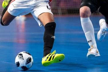 Federação Paranaense de Futsal adia início da Bronze; SH tem jogo remarcado