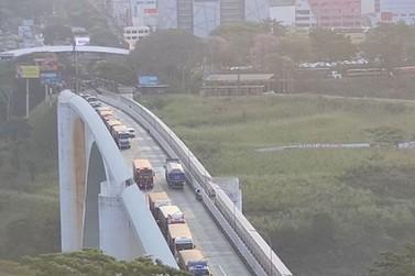 Governo do Brasil decide prorrogar fechamento das fronteiras por mais 30 dias