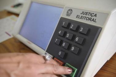 Partidos e coligações podem registrar candidatos a partir de segunda-feira