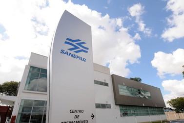 Reajuste da tarifa da Sanepar será aplicado apenas em outubro