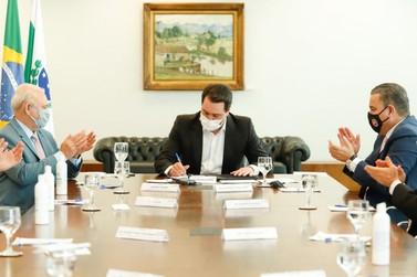 Governo sanciona projeto que amplia estrutura da Justiça de primeira instância