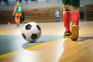 Nova tabela do Campeonato Paranaense de Futsal Série Bronze é divulgada
