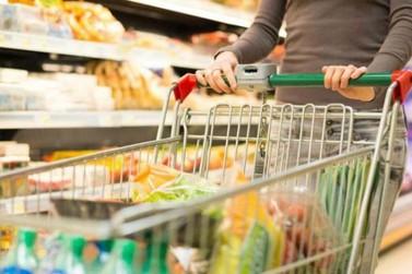 Procon alerta sobre aumento nos preços da cesta básica