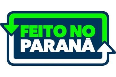 Programa Feito no Paraná estimula consumo da produção estadual