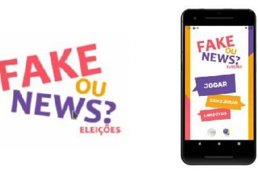 Justiça eleitoral do Paraná lança aplicativo com jogo para combater 'fake news'