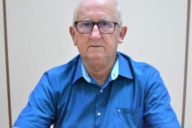 Ari Maldaner (PSD) é eleito prefeito de Entre Rios do Oeste