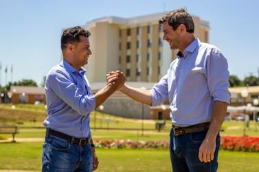 Com 100% das urnas apuradas, Antonio França é eleito prefeito de Medianeira